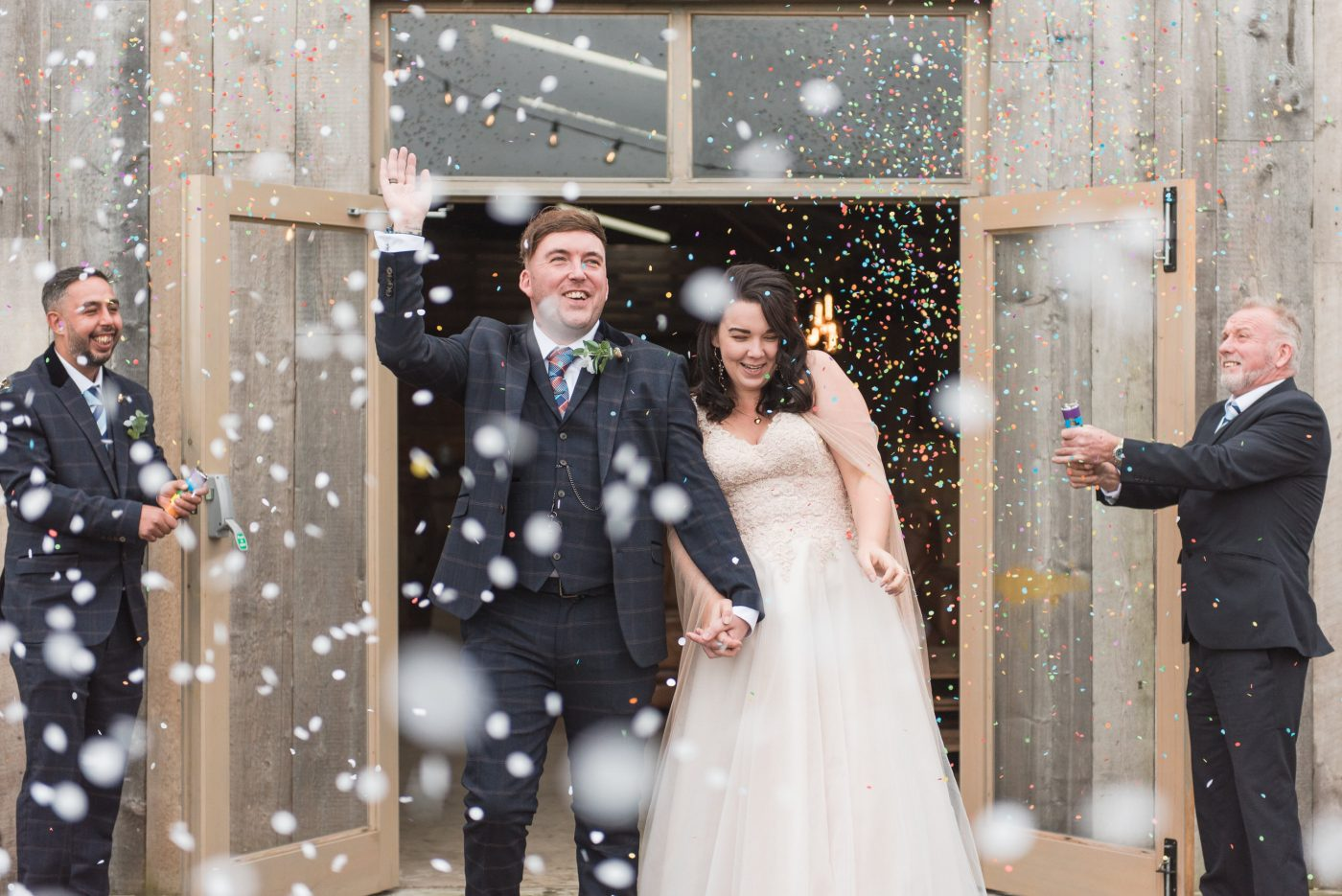 Wedding Photography by Lisa Lander Photography