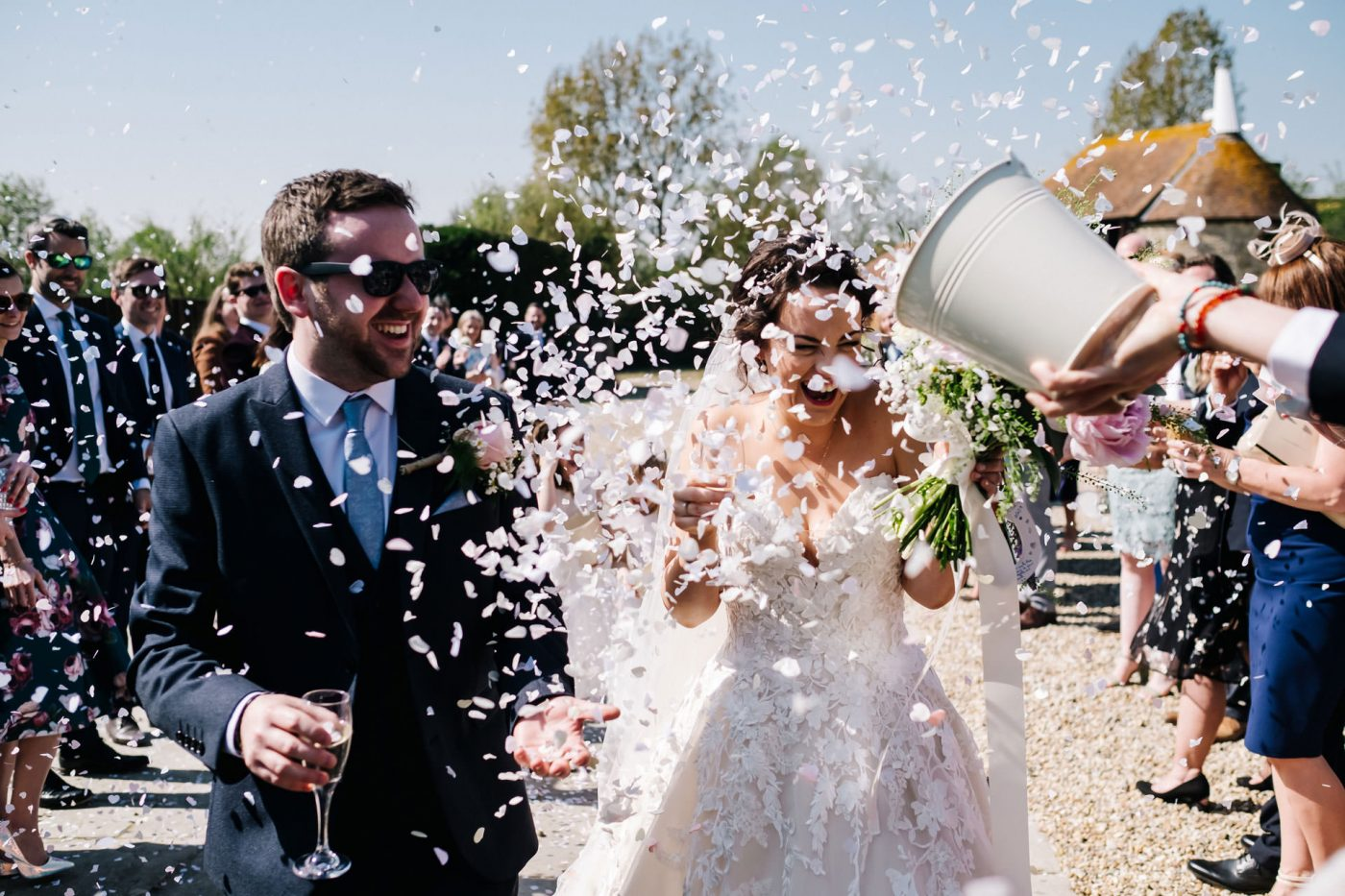 Wedding Photography by Kristian Leven Photography