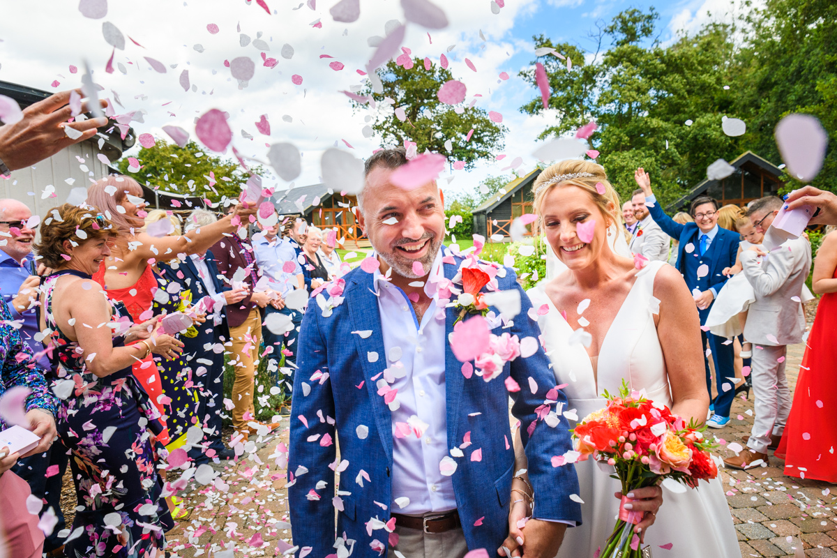 Wedding Photography by Mark Ewels Photography