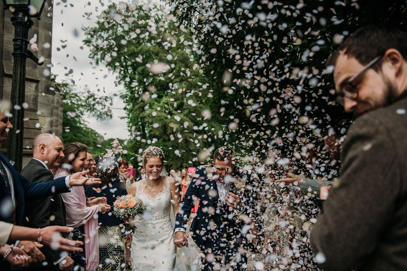Wedding Photography by Confetti Moments