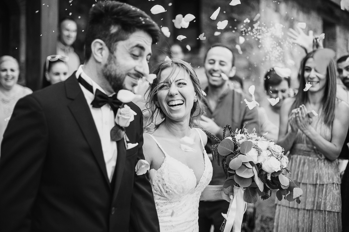 Wedding Photography by Christine Constantine Photography