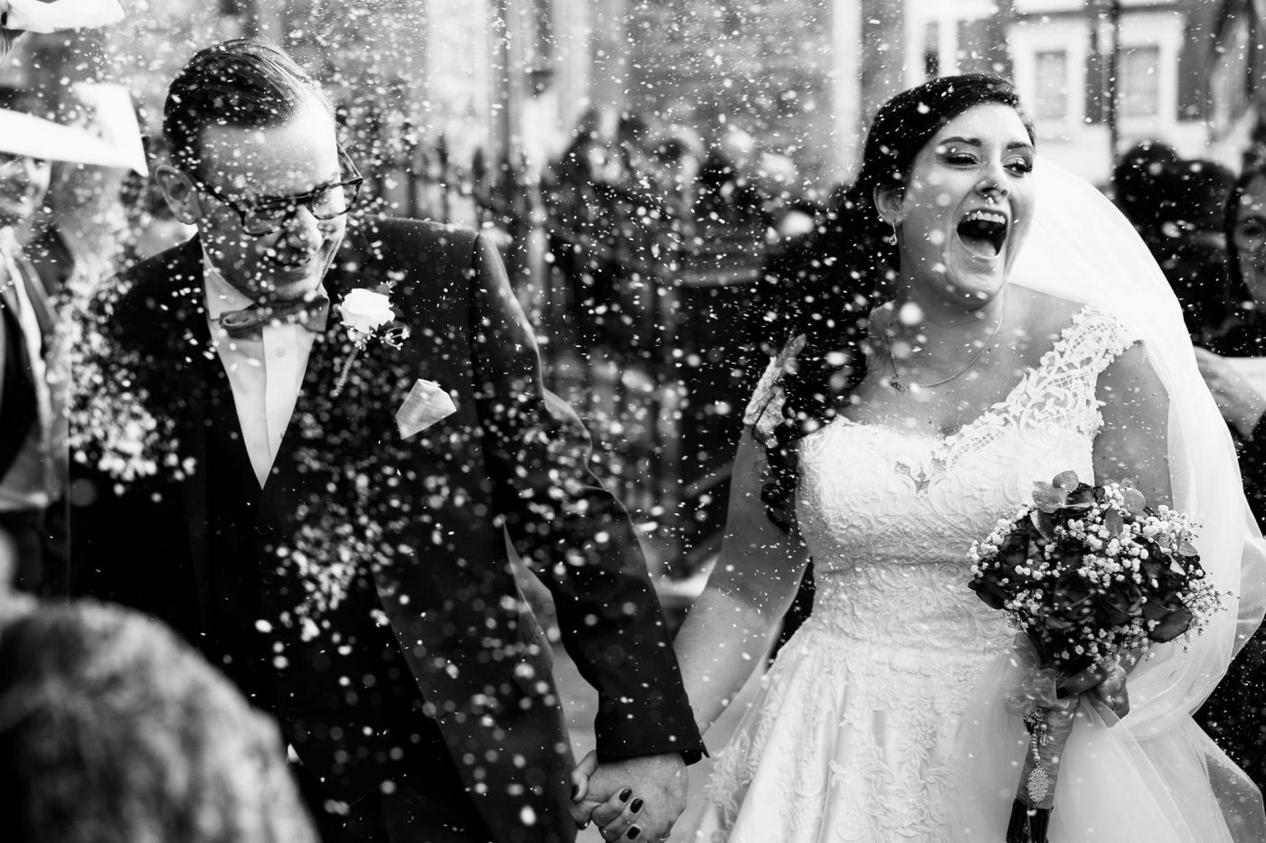 Wedding Photography by Sam Gibson Photography