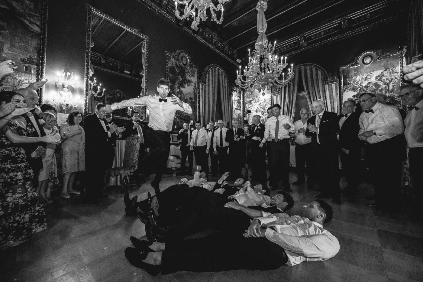 Wedding Photography by Funny Moments