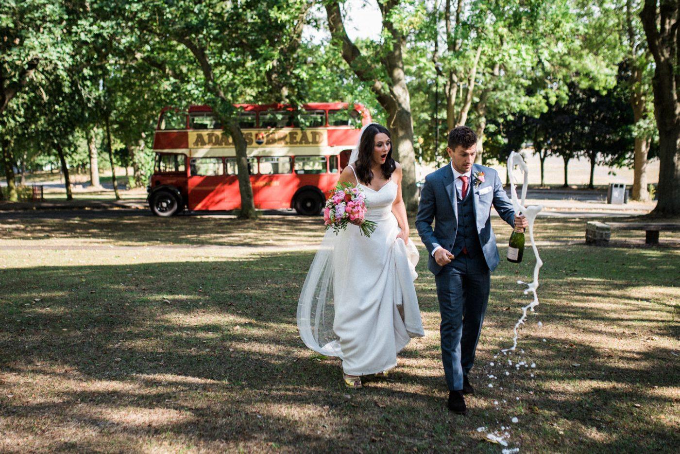 Wedding Photography by Lindsley Weddings