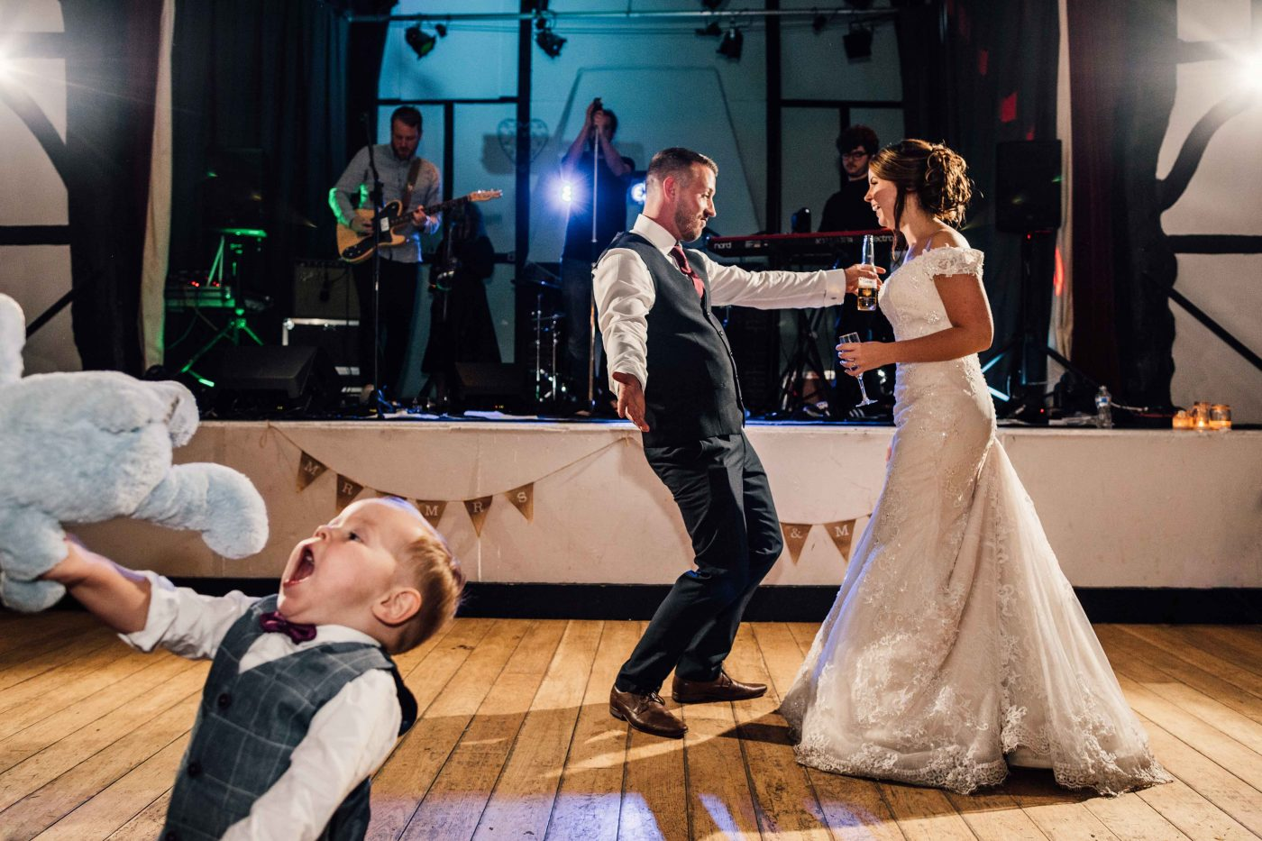 Wedding Photography by Olly Knight Photography
