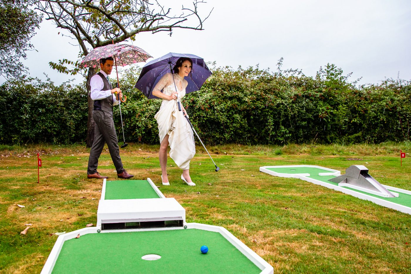 Wedding Photography by Tansley Photography