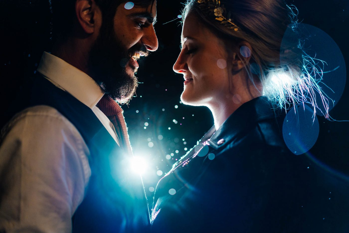 Wedding Photography by Hannah Hall Photography