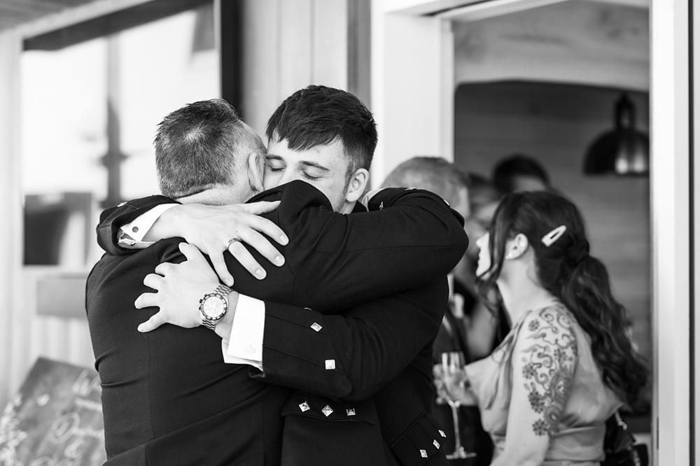Wedding Photography by Dougi McMillan Photography