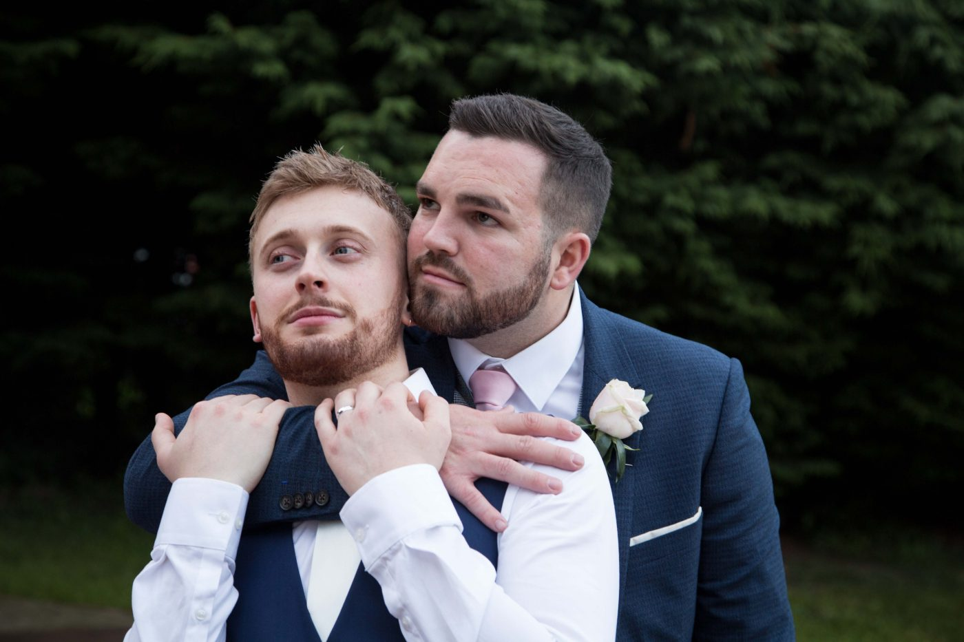 Wedding Photography by Charlotte Elizabeth Photography