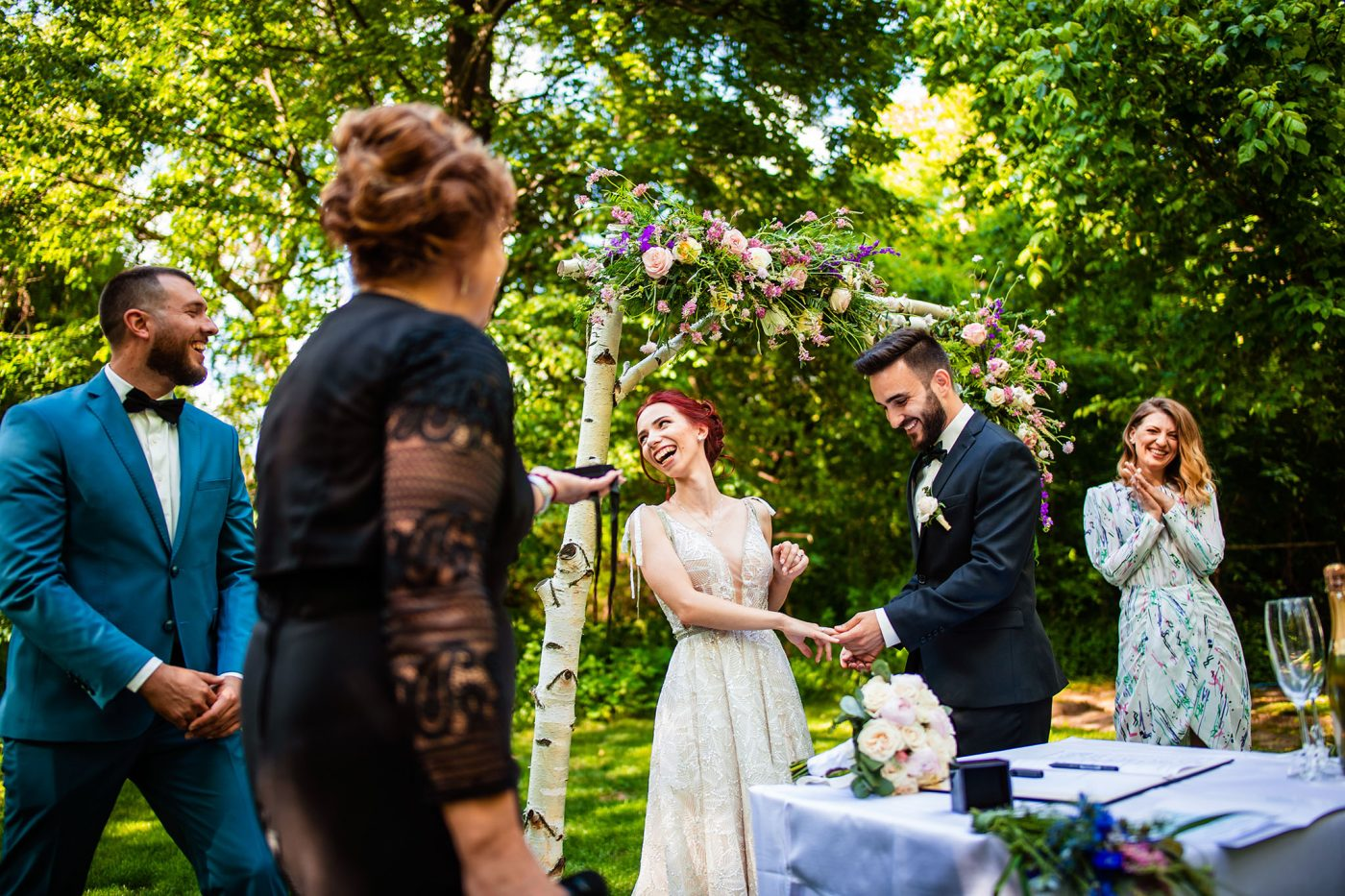Wedding Photography by Best Man Moments