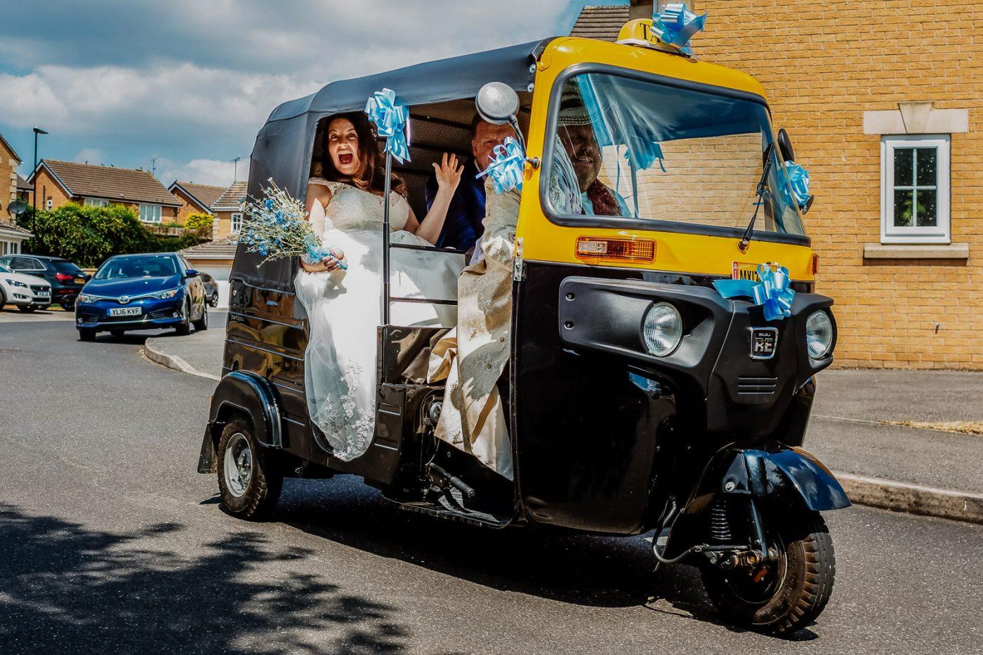 Wedding Photography by John Steel Photography