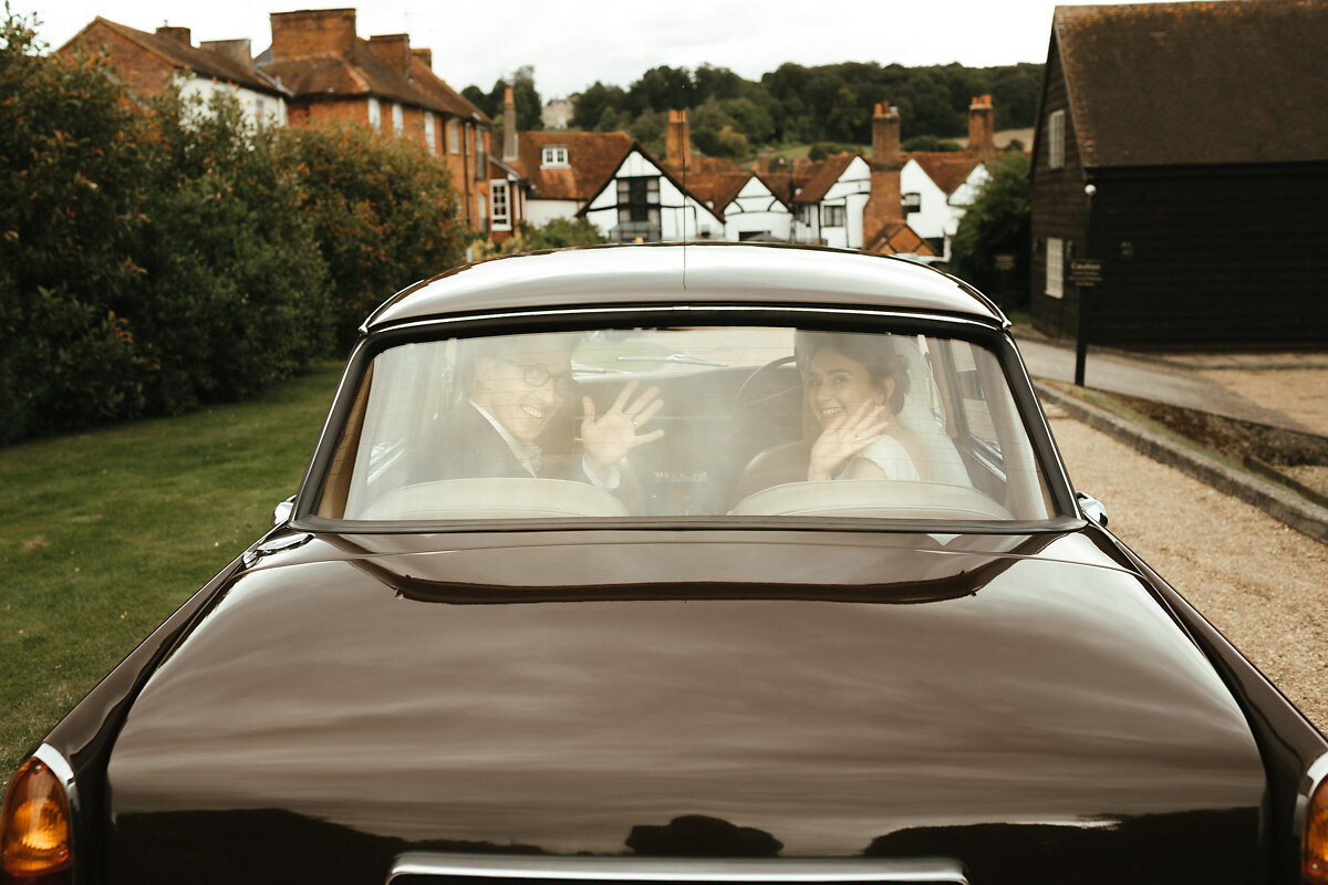 Wedding Photography by Wedding Car Moments