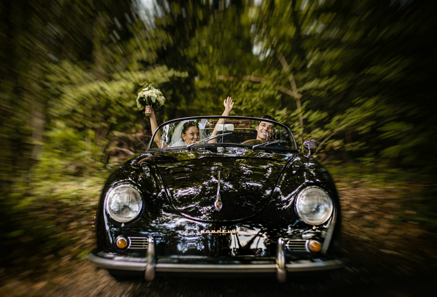 Wedding Photography by Stefano Ferrier